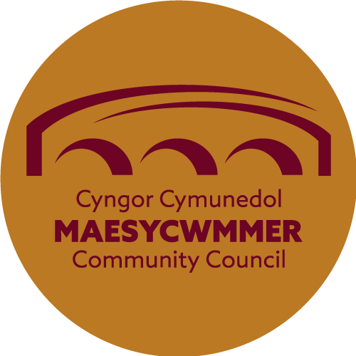Maesycwmmer Community Council